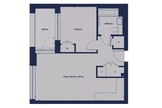 一居室公寓