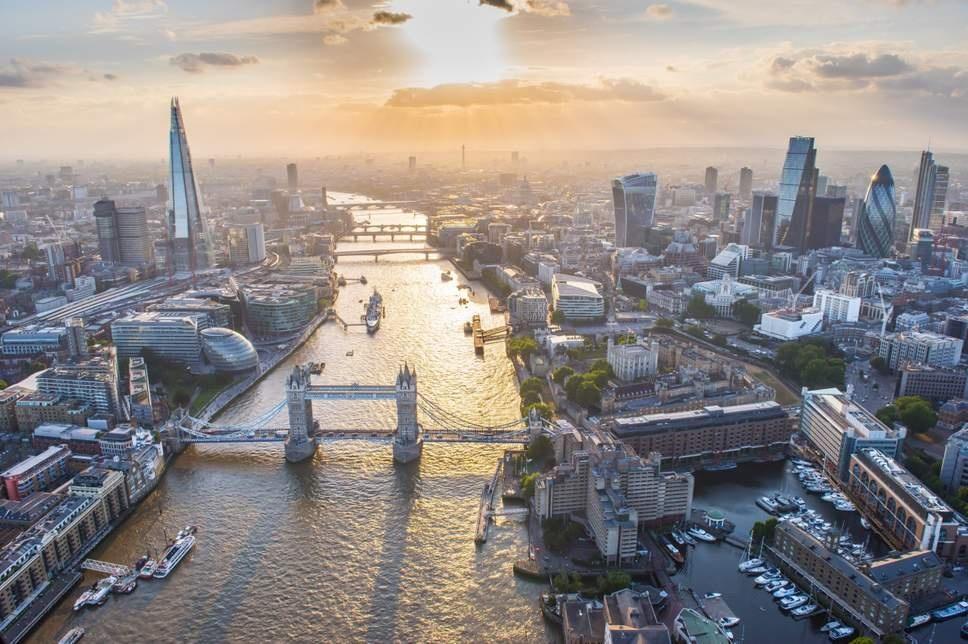 2018伦敦房产市场及未来展望